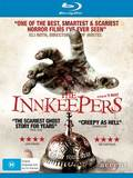 The Innkeepers on Blu-ray