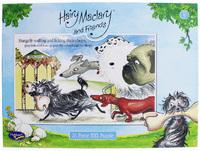 Hairy Maclary - 26 Piece XXL Jigsaw Puzzle