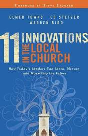 11 Innovations in the Local Church by Ed Stetzer