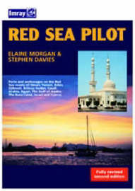 Red Sea Pilot by Elaine Morgan