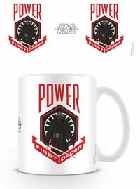 Star Wars Episode VII Mug - Power