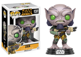 Star Wars: Rebels - Zeb Pop! Vinyl Figure