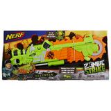 Nerf: Zombie Strike - Brainsaw