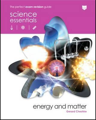 Energy and Matter by Gerard Cheshire