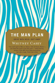 The Man Plan by Whitney Casey image
