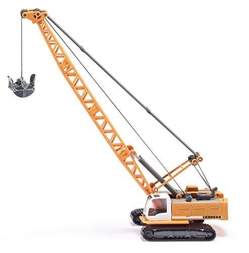 Siku: Liebherr Cable Excavator - 1:87