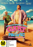 Gary of the Pacific DVD