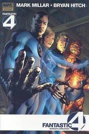 Fantastic Four: World's Greatest image
