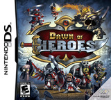 Dawn of Heroes for Nintendo DS