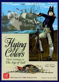 Flying Colours image