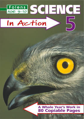 Science in Action: Bk. 5 by Louise Petheram