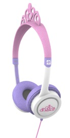 iFrogz: Little Rockers Costume Headphones - Princess