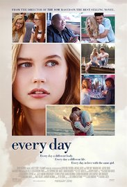 Every Day on DVD