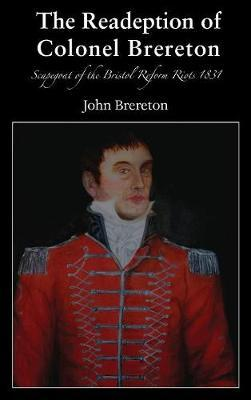 The Readeption of Colonel Brereton by John Brereton