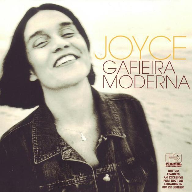 Gafieira Moderna by Joyce