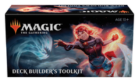 Magic The Gathering: Core Set 2020 Deck Builder's Toolkit
