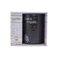 Harry Potter: I Would Rather Be At Hogwarts Mug