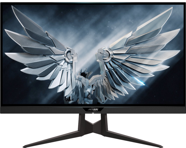 "27"" GIGABYTE AORUS 1440p 165Hz 1ms FreeSync Premium 10 Bit HDR Gaming Monitor"