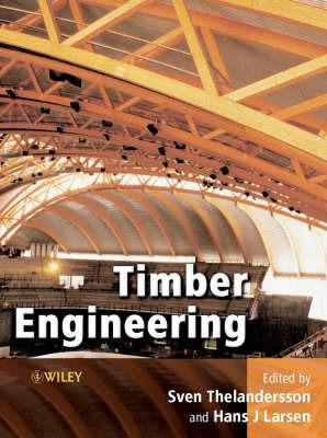 Timber Engineering image