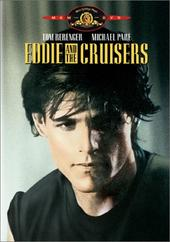 Eddie & The Cruisers on DVD