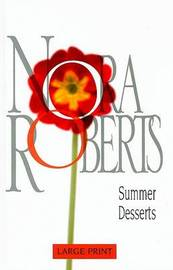 Summer Desserts by Nora Roberts image