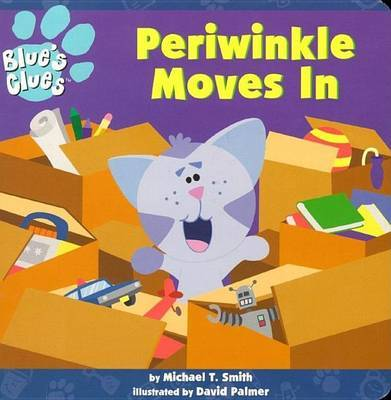 Periwinkle Moves in by Smith image