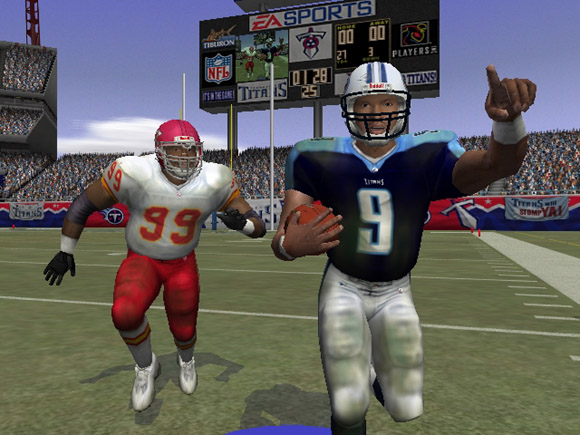 Madden 2004 for Xbox image