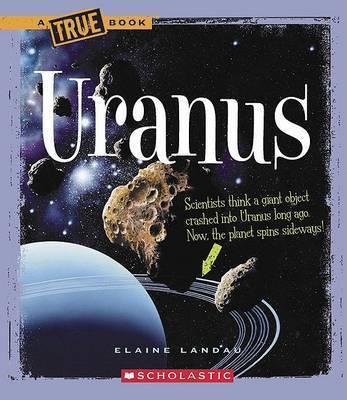 Uranus by Elaine Landau