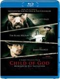 Child of God on Blu-ray
