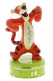 Winnie The Pooh: Tigger Trinket Box