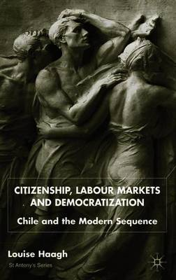 Citizenship, Labour Markets and Democratization by Louise Haagh image