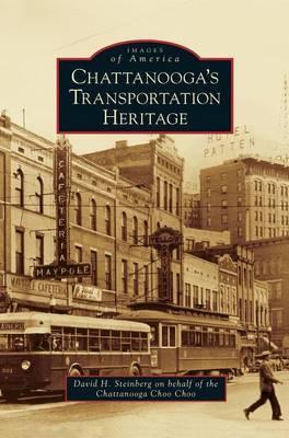 Chattanooga's Transportation Heritage image