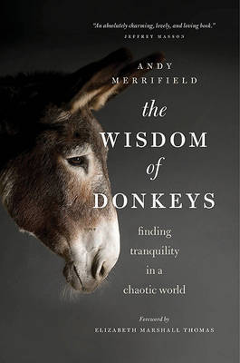 The Wisdom of Donkeys by Andy Merrifield image