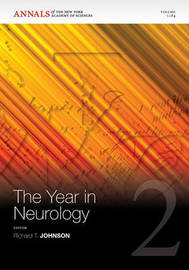 The Year in Neurology 2, Volume 1184 image