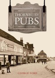 Thornbury Pubs by George Ford image