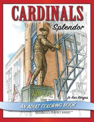 Cardinals Splendor image
