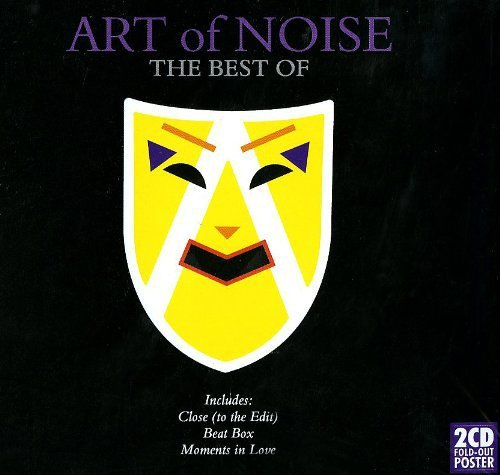 The Best Of by Art Of Noise image