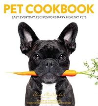 Pet Cookbook by Kim McCosker