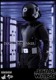 """Star Wars: Death Star Gunner 12"""" Action Figure"""