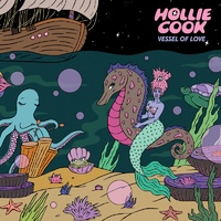 Vessel of Love [Limited Edition Colour Vinyl] by Hollie Cook