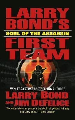 Larry Bond's First Team by Larry Bond image