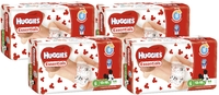 Huggies Essentials Nappies Bulk Shipper - Walker 13-18kg (176)