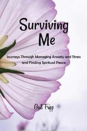 Surviving Me by Gail Fripp image