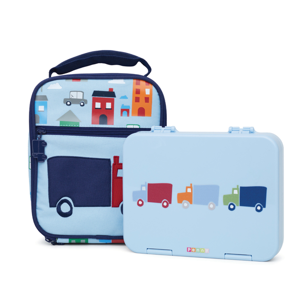 Big City Bento Cooler Bag