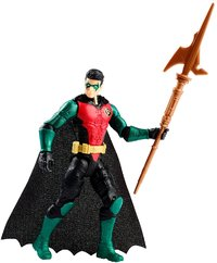 "Batman Knight Missions: 6"" Action Figure - Robin"
