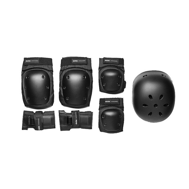 Segway: Ninebot Rider Protective Gear Kit - Medium