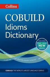 COBUILD Idioms Dictionary
