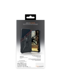 UAG Pathfinder - Samsung Galaxy S21 Ultra - Black
