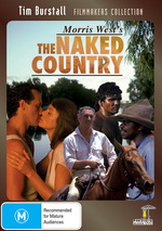Naked Country on DVD
