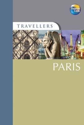 Paris by Elisabeth Morris image